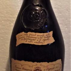 B- 44 vin barbera d'asti superiore, doc, recolatare 1969 cl 72 gr 13