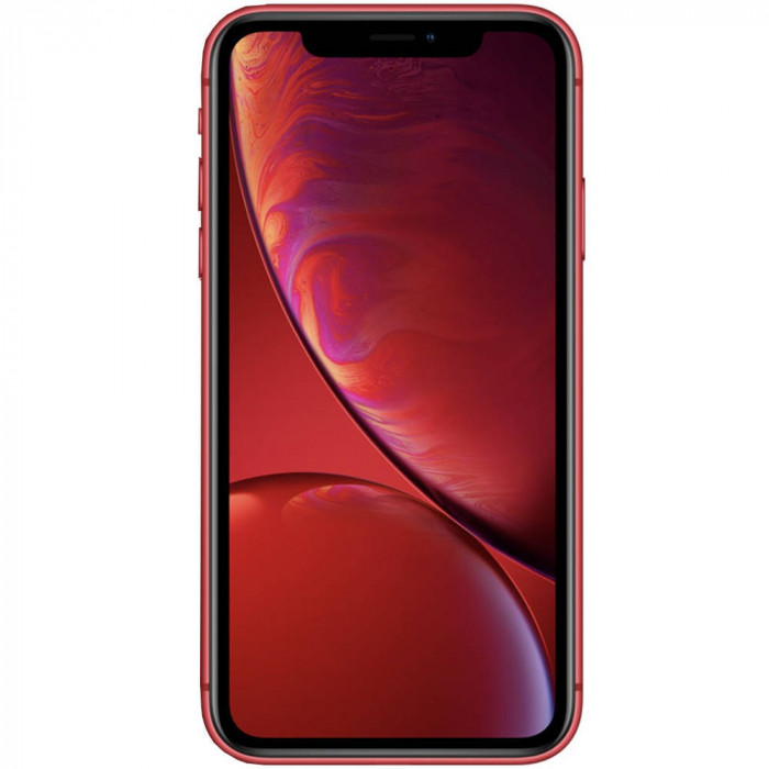 Smartphone Apple iPhone XR 64GB 3GB RAM 4G Red