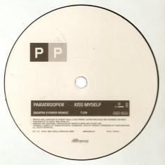 Paratrooper - Kiss Myself (Martin Eyerer Remix) (Vinyl), VINIL