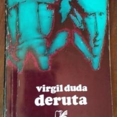 Deruta – Virgil Duda