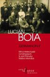 """""""Germanofilii"""". Elita intelectuală românească în anii Primului Război Mondial"""