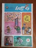 Revista Urzica nr. 17 / 1972  / R7P5