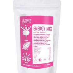 Energy mix pulbere raw bio 200g