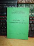 CFR : INSTRUCTIA LACUTUSULUI DE REVIZIE , 1983