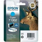 Consumabil Epson Consumabil cartus cerneala Cyan T1302 DURABrite Ultra Ink