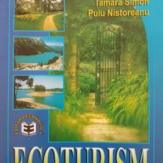 ECOTURISM - Bran, Simion, Nistoreanu
