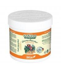 Gel antiinflamator Gheara dracului® cu plante BIO Kräuter®, 250 ml foto