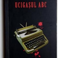 Ucigasul ABC - Agatha Christie