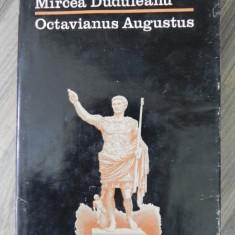 Octavianus Augustus-Mircea Duduleanu,Buc. 1985