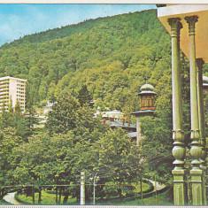 bnk cp Slanic Moldova - Vedere - circulata