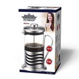 Infuzor ceai filtru cafea manual Peterhof PH12521 600ml