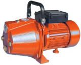 Pompa suprafata apa curata Ruris Aqua pump 600, 900 W, 3120 l/h, 5 bar (Portocaliu)