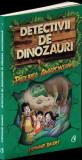 Detectivii de dinozauri în pădurea amazoniană (vol.1)