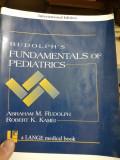 Cumpara ieftin Fundamentals of Pediatrics - Abraham M. Rudolph