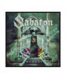 Patch Sabaton: Heroes