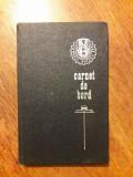 Carnet de bord ACR  nefolosit / C42P, Alta editura