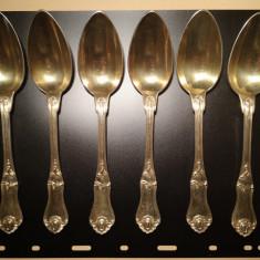Linguri argint vermeil