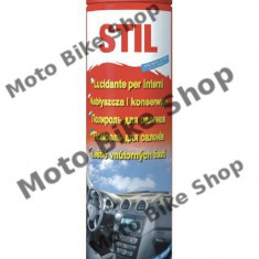 MBS Stil spray tratament pentru interioare auto 600ml, Cod Produs: 001658
