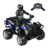 ATV cu telecomanda pentru copii Power Racing 1000, 6 ani+, Oem