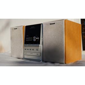Micro sistem audio Panasonic SA-PM21