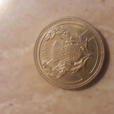 Anglia - 2 pounds 1986- jubiliar.