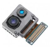 Camera frontala - Camera Iris Samsung Galaxy S8 G950, Cu banda