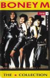 Caseta Boney M – The ★ Collection, originala