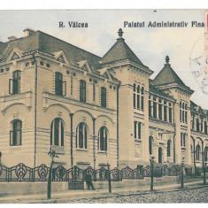 4452 - RAMNICU VALCEA, Romania - old postcard - used - TCV - 1910