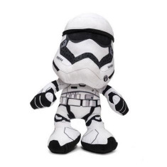 Plus Star Wars Villain Trooper White 25 cm