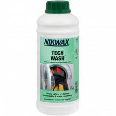 Soluții pentru curățare Adulti Unisex Nikwax Nikwax Tech Wash (1L)