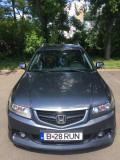 Honda Accord break, 2.2 CDTI, an 2004, Motorina/Diesel, Argintiu