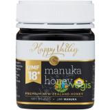 Miere de Manuka Premium UMF +18 250g