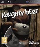 Joc PS3 Naughty Bear