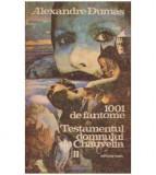 1001 de fantome. Testamentul domnului Chauvelin