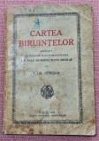 Cartea biruintelor. Sibiu, 1939 - Alcatuita de I. Gr. Oprisan, Alta editura