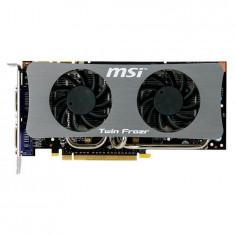 Placa Video Second Hand MSI GeForce GTS 250 1GB GDDR3 256-bit
