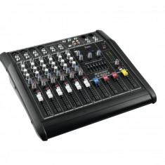 Mixer amplificat Omnitronic LS-822A