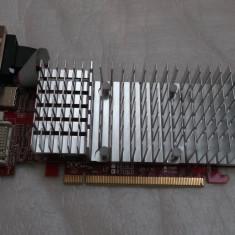 Placi video AMD Radeon HD4350 512MB DDR2/64bits Hdmi