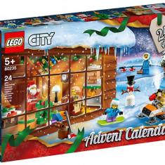 LEGO City - Calendar de Craciun 60235