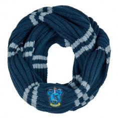 Fular Harry Potter Ravenclaw - Fular Circular 140 cm - Original