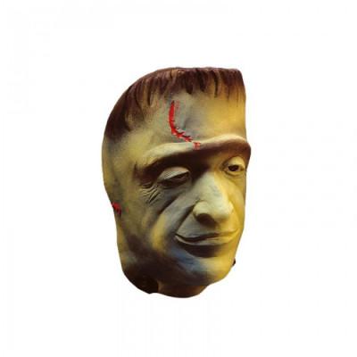 Masca Frankenstein Halloween, Adulti foto