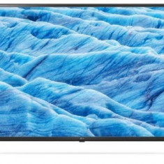 Televizor LED LG 109 cm (43inch) 43UM7100PLB, Ultra HD 4K, Smart TV, WiFi, CI+