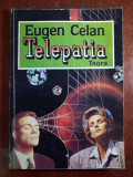 TELEPATIA - EUGEN CELAN