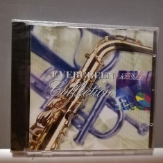 Evergreen - Selectii Pop-Rock (1995/Stute/Germany) - CD ORIGINAL/Sigilat/Nou
