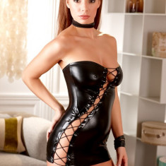 Rochie Lace Up