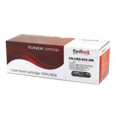 Toner Compatibil Canon Redbox Magenta CRG045HM/ CF403X 2.2k LBP 611CN