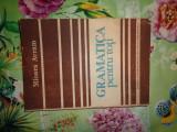 Gramatica pentru toti an1986/413pag- Mioara Avram