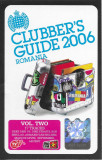 Caseta Clubbers's Guide 2006 Vol. Two, originala