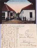 Insula Ada Kaleh  - Bazarul