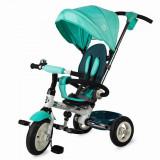 Cumpara ieftin Tricicleta Coccolle Urbio Air Verde